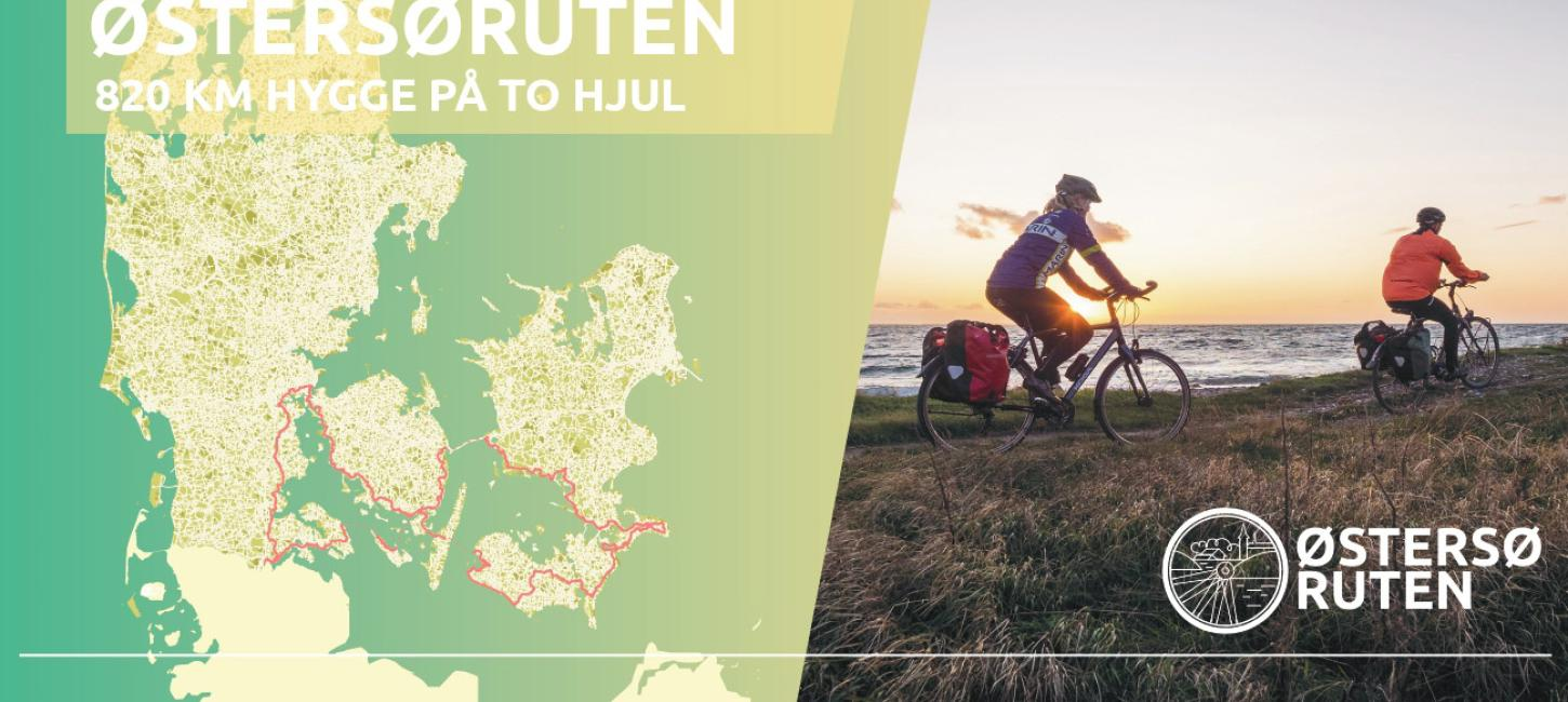 Download den komplette guidebog for Østersøruten